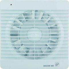 Вытяжной вентилятор Soler&Palau Decor-300 CR 5210205000