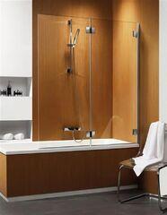 Шторка для ванны Radaway Carena PND 130 см правая 202201-101R