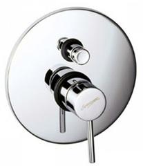 Смеситель для ванны Eurorama Net PE145030C