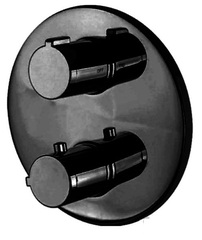 Смеситель-термостат для ванны/душа Vema V08110F0202
