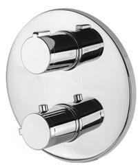 Смеситель-термостат для ванны/душа Vema V08110B0010