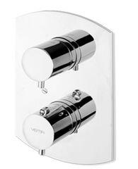 Смеситель-термостат для ванны/душа Vema V01110B0010