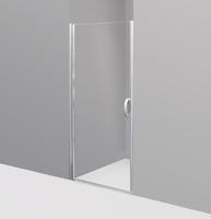 Душевая дверь в нишу AM.PM Bliss L W53S-D80-000CT