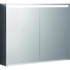 Зеркальный шкафчик 90 см Geberit Option 500.583.00.1