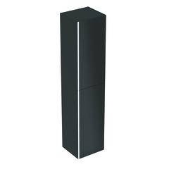 Высокий шкаф с двумя дверцами Geberit Acanto 500.619.JK.2