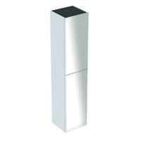 geberit Высокий шкаф с двумя дверцами Geberit Acanto 500.619.01.2
