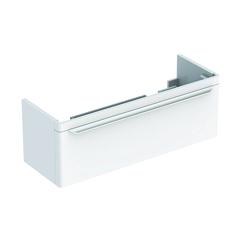 Шкафчик под двойной умывальник 130 см Geberit myDay 824130000