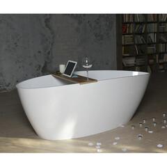 Ванна Fancy Marble Dolores из литого камня 1700х770х580
