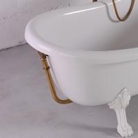 Сифон для ванны Lady Hamilton бронза