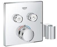 Термостат для душа с подключением шланга GRT SmartControl 29125000