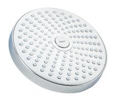 Лейка для верхнего душа с тропическим душем Hansgrohe Croma Select S 26522400