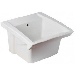 Керамическая раковина 60 см Hatria Specials, белый YXMC01