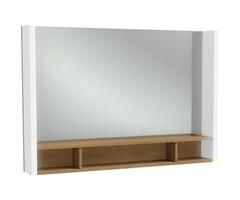 Зеркало с полочкой JACOB DELAFON TERRACE EB1182-NF