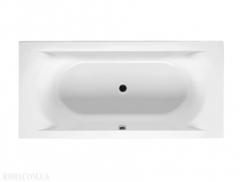 Ванна акриловая Riho Lima 170х75 BB44