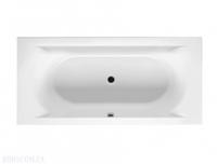 Ванна акриловая Riho Lima 190х90 BB48