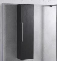 fancy marble Пенал для ванной модель LSC