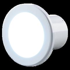 Вытяжной вентилятор Вентс Люмис 100 со светом