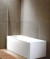 Шторка на ванну 700*1400 мм,левая/правая Imprese IMQP-93(L/R)