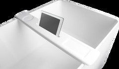 Полочка для ванны Volle Solid Surface 18-40-403S