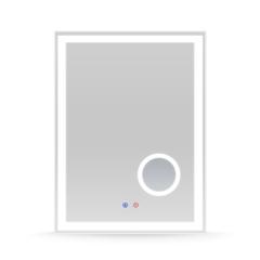 Зеркало для ванной комнаты Volle 16-13-600M