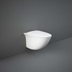 Унитаз подвесной RAK Ceramics Sensation  SENWC1446AWHA