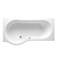 Ванна акриловая Riho Dorado 170х75 R BA80