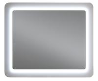 Зеркало с подсветкой и подогревом ULTRA КОСМО ZU0000140