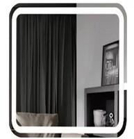 asignatura Зеркало с подсветкой 60 см LED 65401800 ASIGNATURA