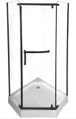 Душевая кабина Diamond Premium 90х90х210 DP-012