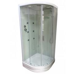 Душевой бокс ARTEX -SE-90-90х90х215