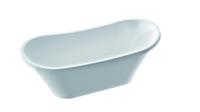 Ванна отдельностоящая Fancy Marble Newton