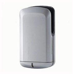 Сушилка для рук сатиновый пластик RAPID PW702 Satin