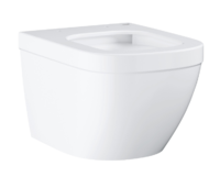 Биде настенного монтажа Grohe Euro Ceramic (39208000)