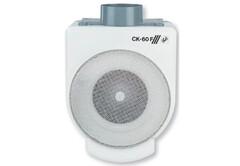 Оконный вентилятор Soler & Palau CK-60 F 5211319800