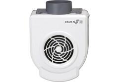 Оконный вентилятор Soler & Palau CK-25 N 5211315600