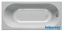 Ванна акриловая Kolpa San Tamia 150x70