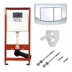 Инсталляция для унитазов TECE 9.400.005 base kit