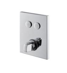 Смеситель-термостат для ванны/душа Vema V08140B0010