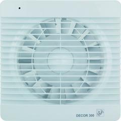 Вытяжной вентилятор Soler&Palau Decor-300 CH 5210206800