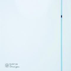 Вытяжной вентилятор Soler&Palau Silent-300 CRZ Plus Design-3C 5210622800
