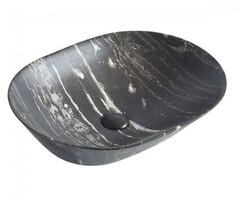 Раковина на столешницу Volle 13-40-255MAR