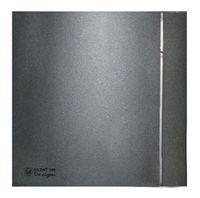 Вытяжной вентилятор Soler&Palau Silent-100 CZ Grey Design-4C (5210607300)